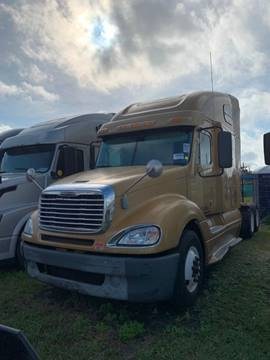 2010 Freightliner Columbia 120 for sale in Orlando, FL
