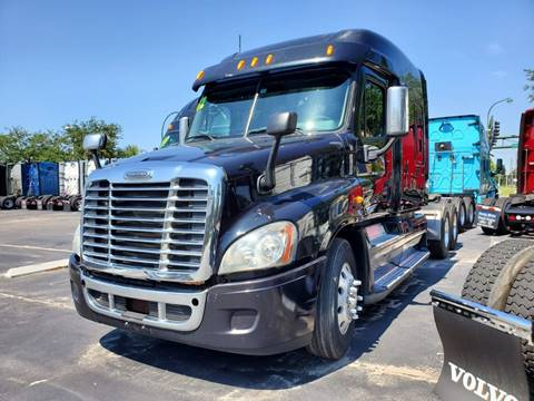 2012 Freightliner Cascadia for sale in Orlando, FL