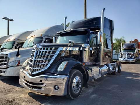 2015 International Lonestar for sale in Orlando, FL