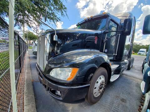 2012 Kenworth T660 for sale in Orlando, FL