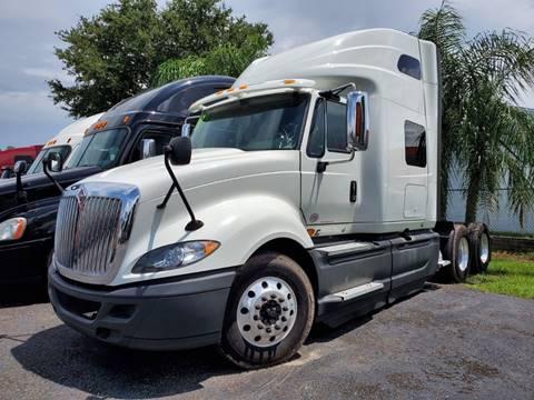 2015 International ProStar for sale in Orlando, FL