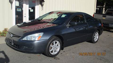 2003 Honda Accord for sale in Hickory, NC