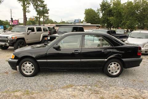 1999 Mercedes-Benz C-Class for sale in Phenix City, AL