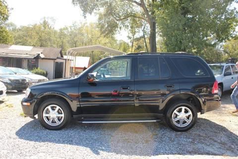 2005 Buick Rainier for sale in Phenix City, AL