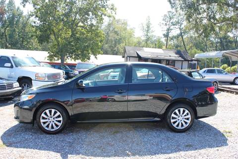 2013 Toyota Corolla for sale in Phenix City, AL
