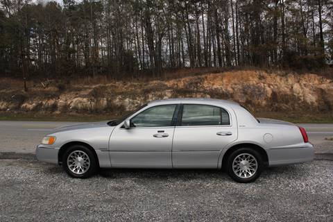2000 lincoln town car  2000 Lincoln Town Car For Sale in Alabama - Carsforsale.com®