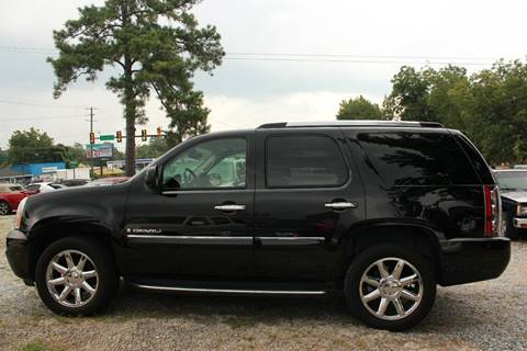 2008 GMC Yukon for sale in Phenix City, AL
