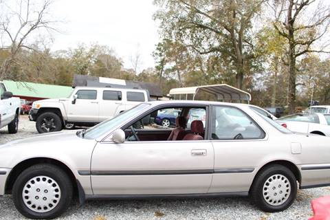 1993 Honda Accord for sale in Phenix City, AL