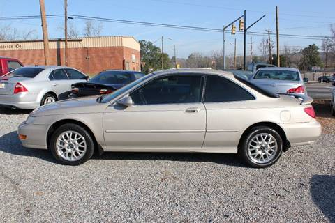 1999 Acura CL for sale in Phenix City, AL