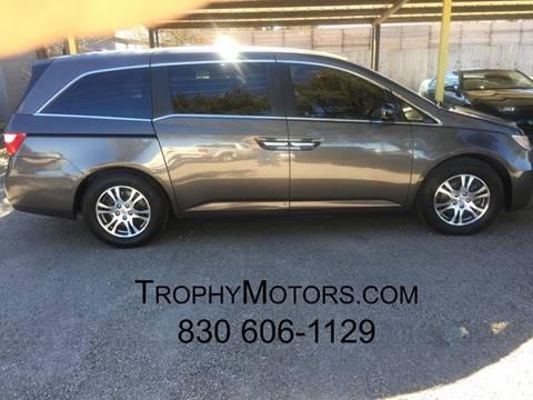 Minivans for sale in new braunfels tx for Bluebonnet motors new braunfels texas