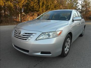 2007 Toyota Camry for sale in Kansas City, MO