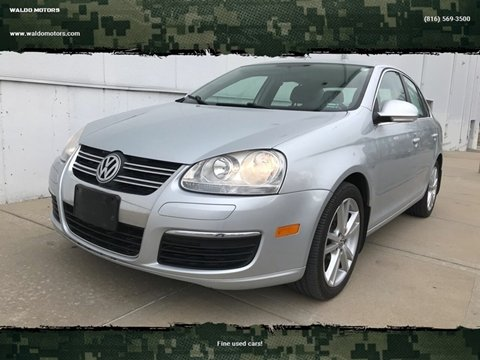 2006 Volkswagen Jetta for sale in Kansas City, MO