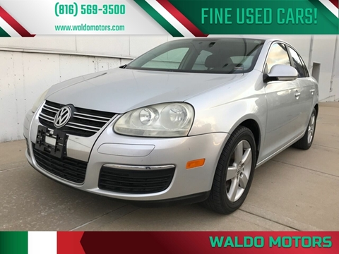 2008 Volkswagen Jetta for sale in Kansas City, MO