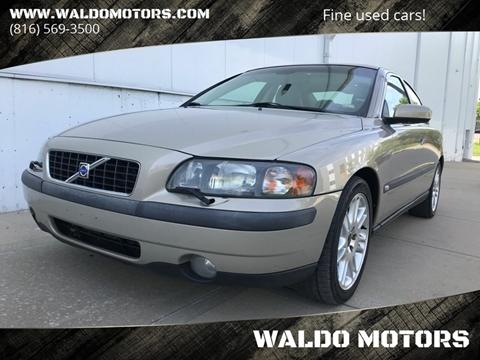 Volvo Kansas City >> 2004 Volvo S60 For Sale In Kansas City Mo
