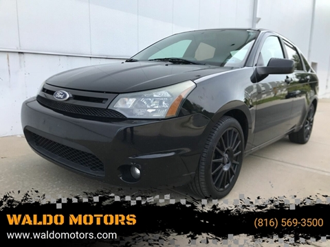2011 Ford Focus for sale in Kansas City, MO