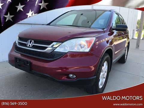2011 Honda CR-V for sale in Kansas City, MO