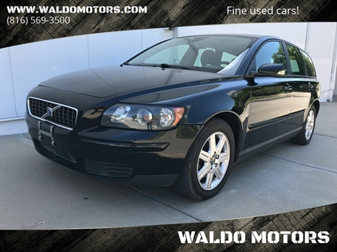 2006 Volvo V50 for sale in Kansas Cuty, MO