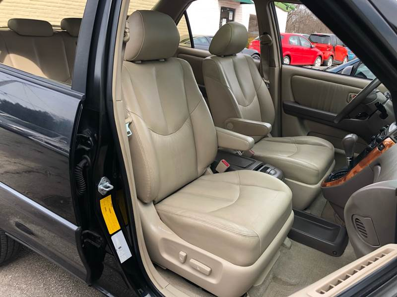 2000 Lexus RX 300 AWD 4dr SUV - Kansas Cuty MO
