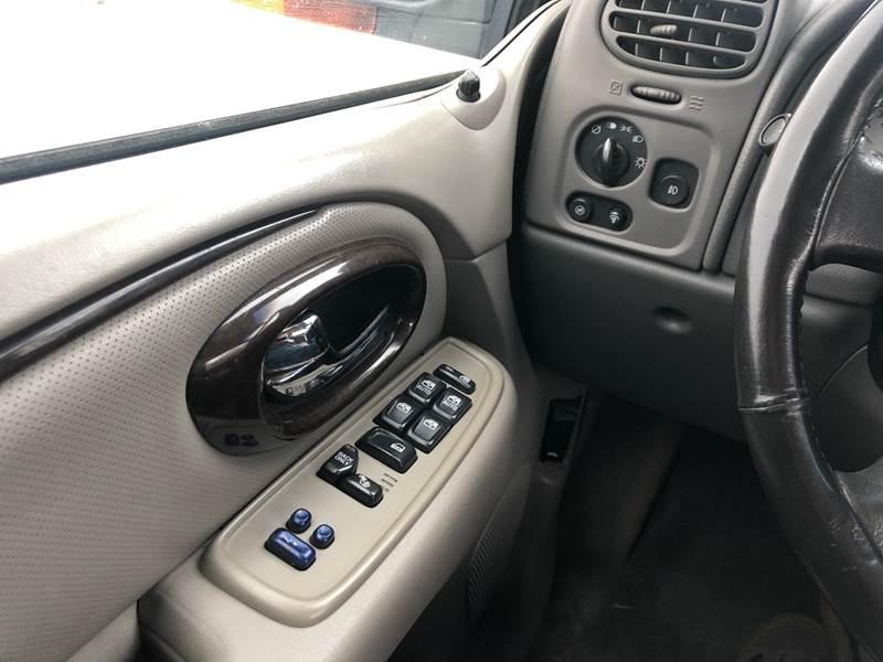 2004 Buick Rainier AWD CXL 4dr SUV - Kansas Cuty MO