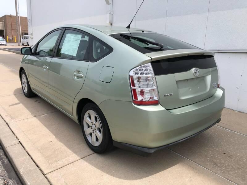 2007 Toyota Prius 4dr Hatchback - Kansas Cuty MO