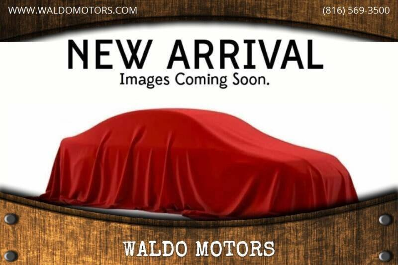 2003 Ford Focus LX 4dr Sedan - Kansas Cuty MO