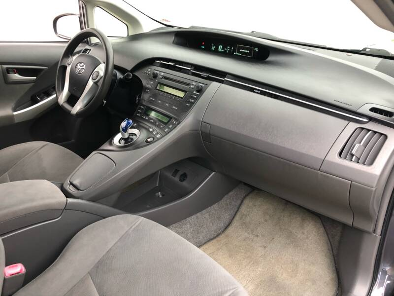 2010 Toyota Prius II 4dr Hatchback - Kansas Cuty MO