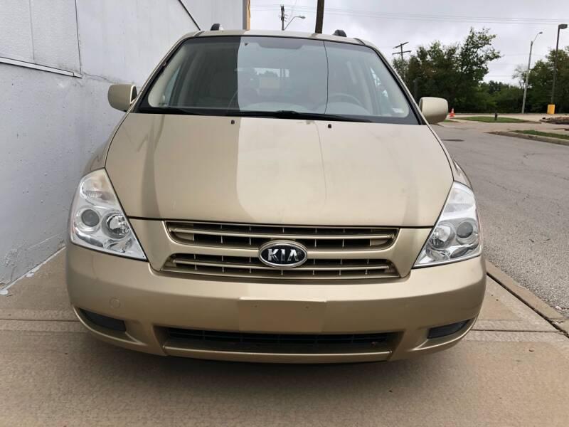 2008 Kia Sedona LX 4dr Mini-Van LWB - Kansas Cuty MO