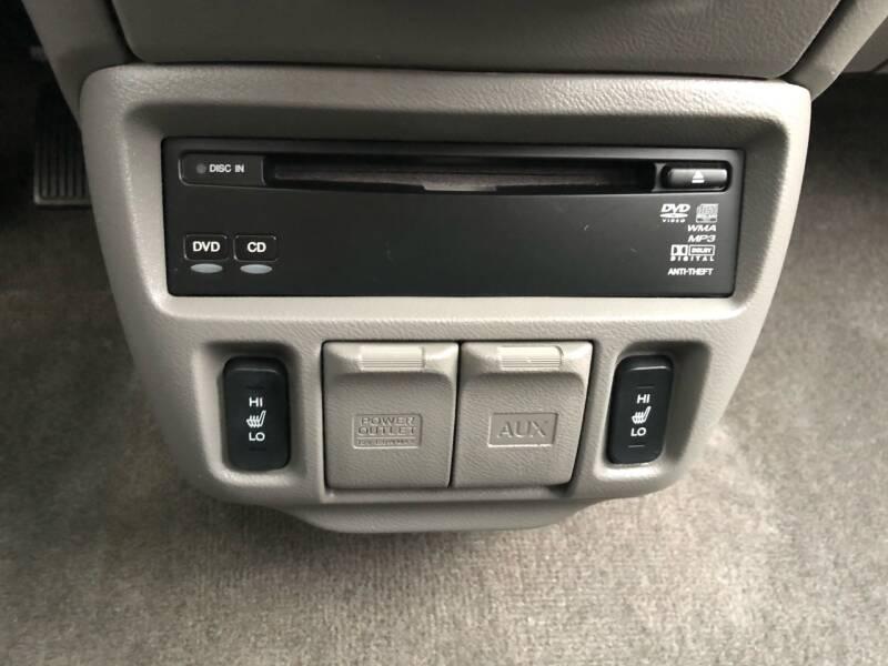 2009 Honda Odyssey EX-L 4dr Mini-Van w/DVD and Navi - Kansas Cuty MO