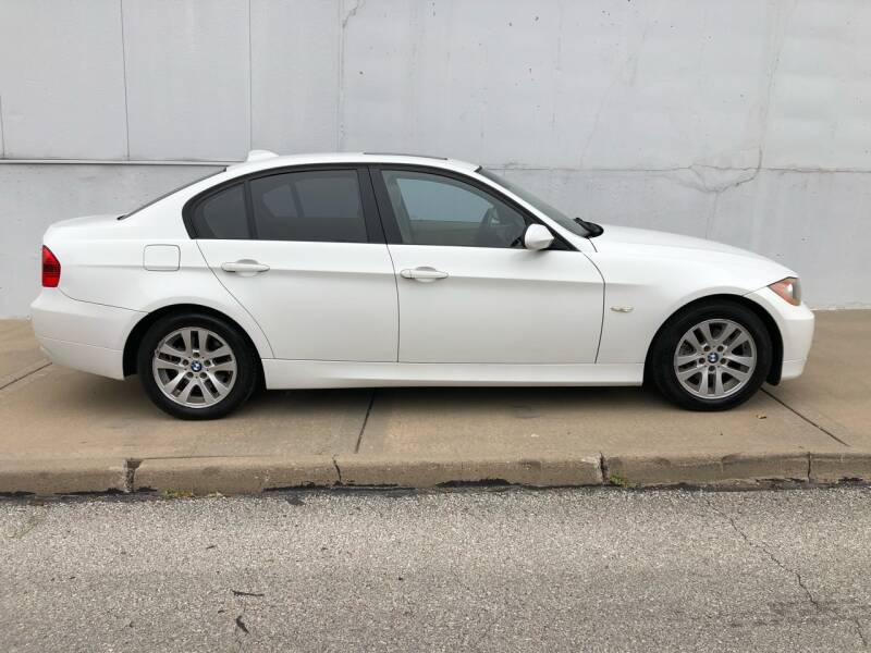 2007 BMW 3 Series 328i 4dr Sedan - Kansas Cuty MO