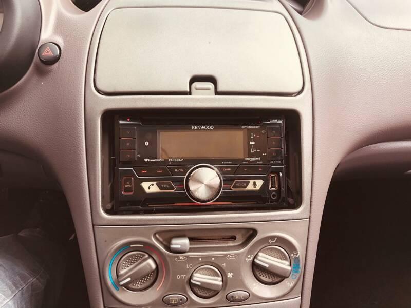 2001 Toyota Celica GT 2dr Hatchback - Kansas Cuty MO
