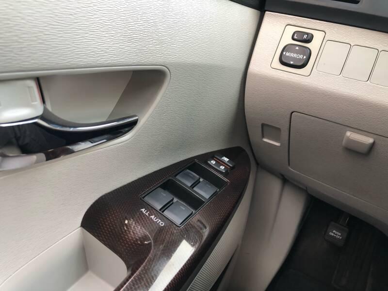2011 Toyota Venza AWD 4cyl 4dr Crossover - Kansas Cuty MO