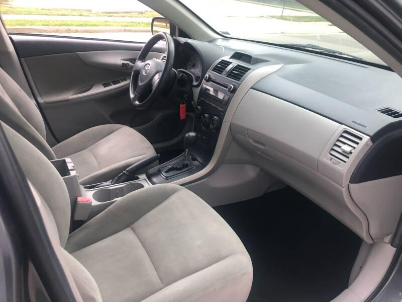 2013 Toyota Corolla L 4dr Sedan 4A - Kansas Cuty MO
