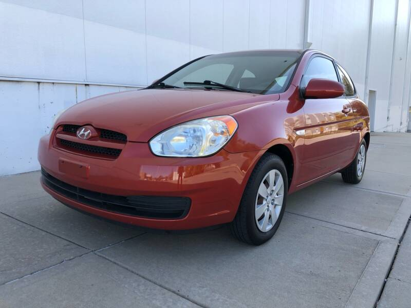 2008 Hyundai Accent GS 2dr Hatchback - Kansas Cuty MO
