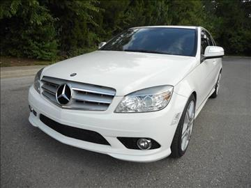 2009 Mercedes-Benz C-Class for sale in Kansas City, MO