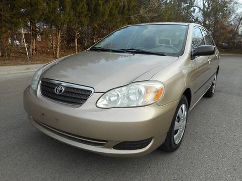 2006 Toyota Corolla for sale in Kansas City, MO