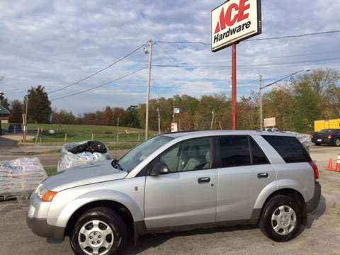 2005 Saturn Vue for sale in Canfield, OH