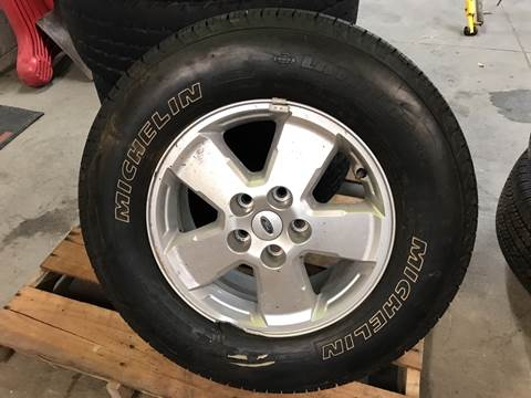 Michelin Latitude Tire for sale in Canfield, OH