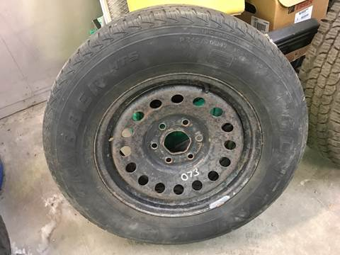 General Tire Grabber HTS for sale in Canfield, OH