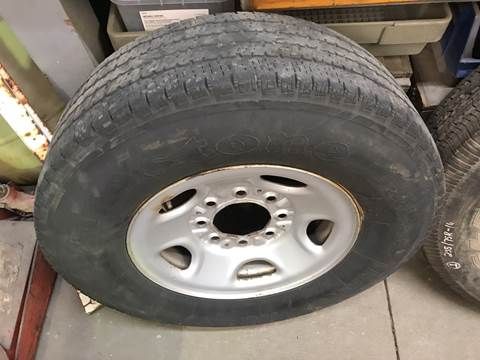 Firestone Tire Transforce HT for sale in Canfield, OH