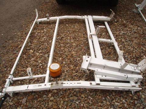 2004 ADRIAN/PRIME LADDER RACK for sale in Canfield, OH