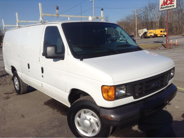2007 Ford Econoline E350 SD Extended 1 TON In Canfield OH