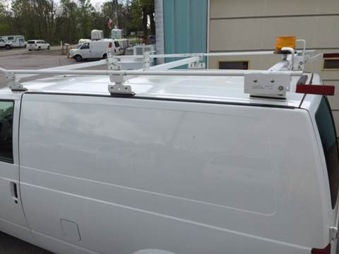 2003 WEATHERGUARD ROOF TOP for sale in Canfield, OH