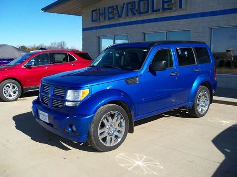 2008 Dodge Nitro for sale in Tyndall, SD