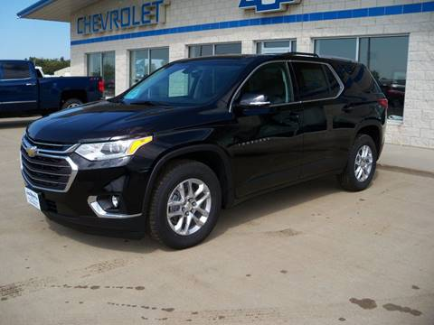 2018 Chevrolet Traverse for sale in Tyndall, SD