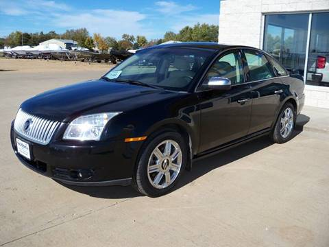 2009 Mercury Sable for sale in Tyndall, SD