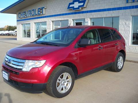 2007 Ford Edge for sale in Tyndall, SD