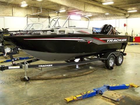 2019 Tracker TARGA for sale in Tyndall, SD