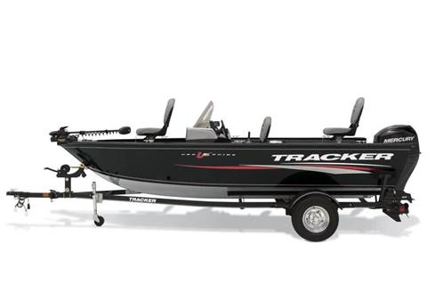 2019 Tracker TRACKER for sale in Tyndall, SD