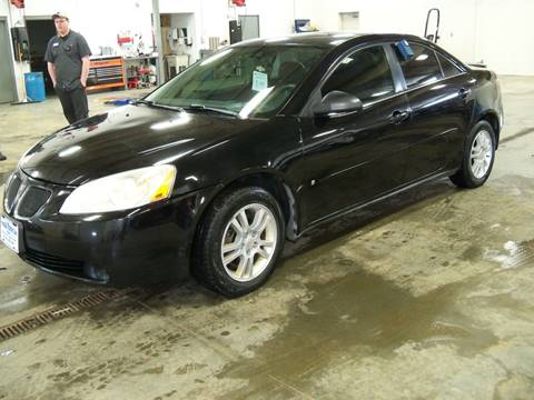 2006 Pontiac G6 for sale in Tyndall, SD