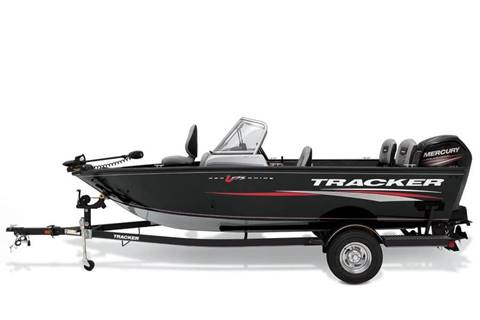 2019 Tracker PRO GUIDE for sale in Tyndall, SD
